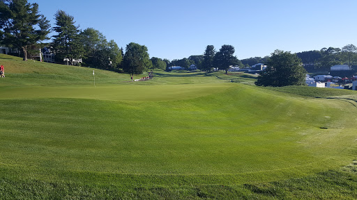 Golf Course «Travelers Championship», reviews and photos, 1 Golf Club Rd, Cromwell, CT 06416, USA