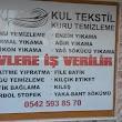 Kulteks Yikama Ve Teksti̇l Ürünleri̇ San. Ve Ti̇c. Ltd. Şti̇.