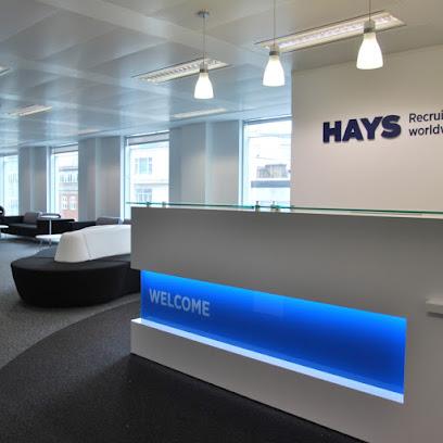 Hays - Consultoría de Selección de Personal Bilbao, Agencia de colocación en Bizkaia
