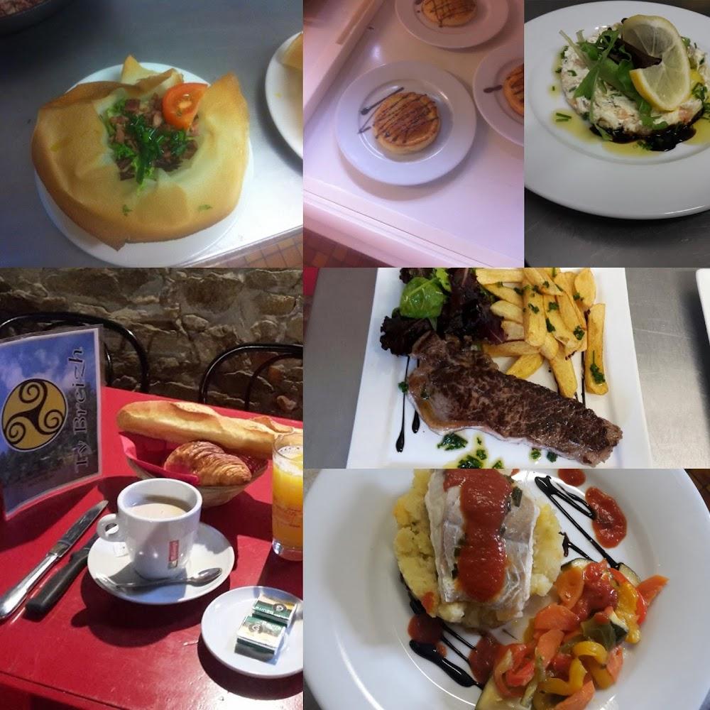 photo du resaurant Ty breizh restaurant