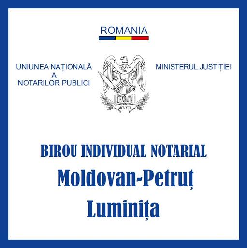 Birou Notarial Luminita Moldovan petrut