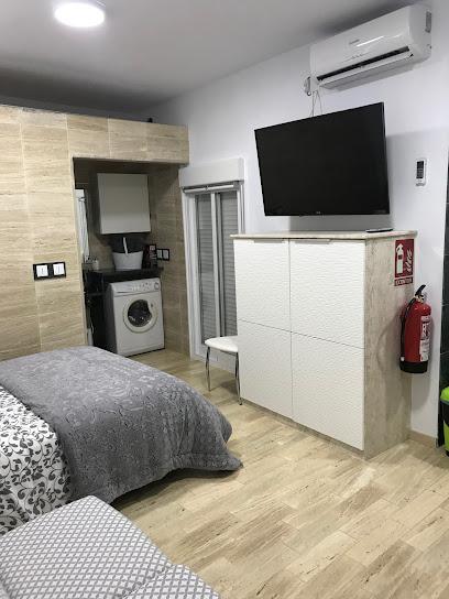Apartamento Atrapasueños 1 ¿Dónde Dormir en Cáceres?