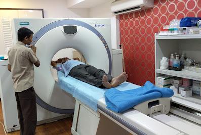 VITAL Imaging Centre 3T MRI / CT Scan Andheri
