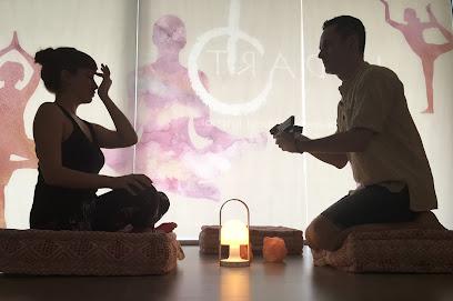imagen de masajista INDART
