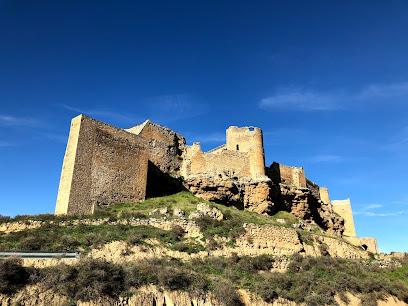 Castle of Zorita de los Canes-Alcazaba de Zorita