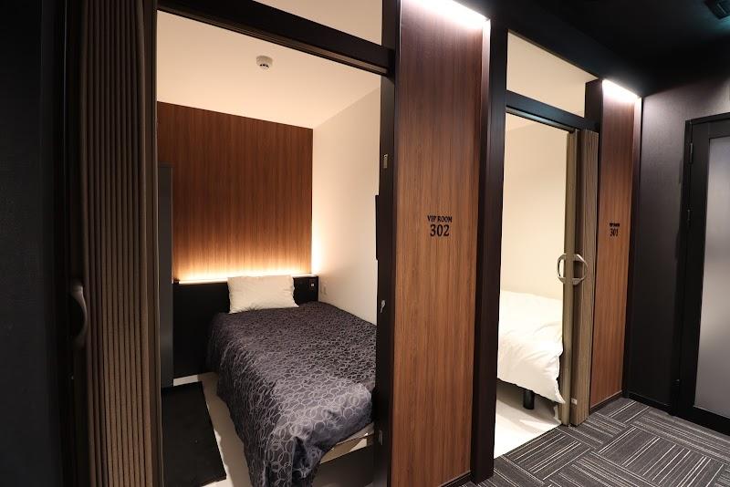 レオ癒カプセルホテル西船橋店