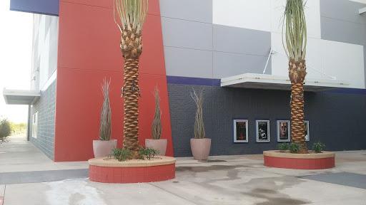 Movie Theater «Harkins Theatres Estrella Falls 16», reviews and photos, 15010 W McDowell Rd, Goodyear, AZ 85395, USA