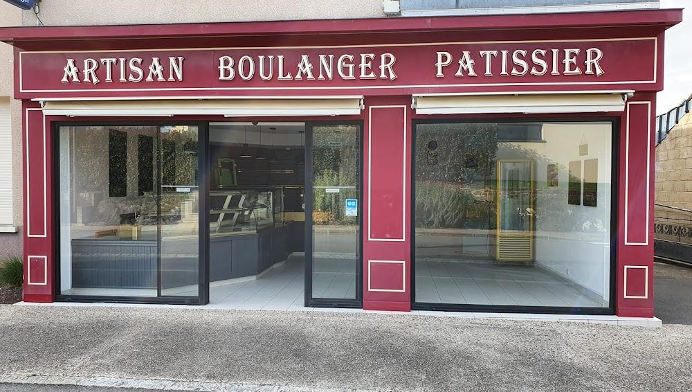 Boulangerie pâtisserie La Mie Martin Saint-Thurial