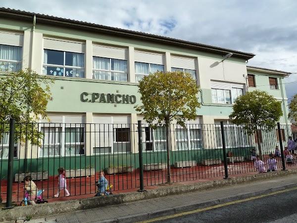 CEIP Pancho Cossío