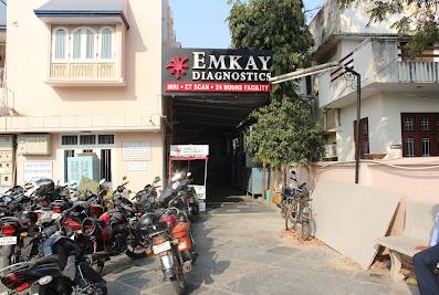 Emkay Diagnostics