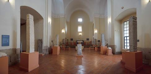Colección Visigoda del Museo Nacional de Arte Romano