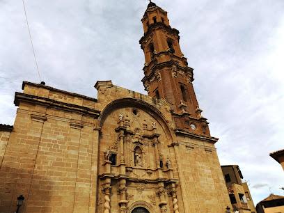 Iglesia, San Juan Bautista