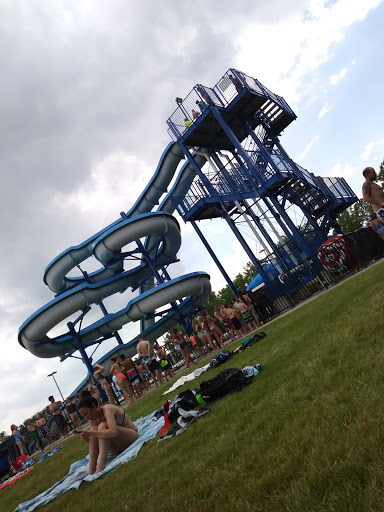 Water Park «Heath City Water Park», reviews and photos, 1287 Hebron Rd, Heath, OH 43056, USA
