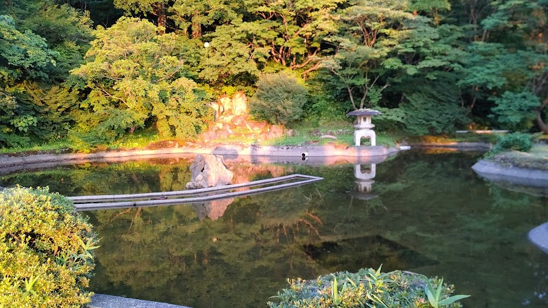 新田公園 (新潟県見附市本町 公園 / 公園) - グルコミ