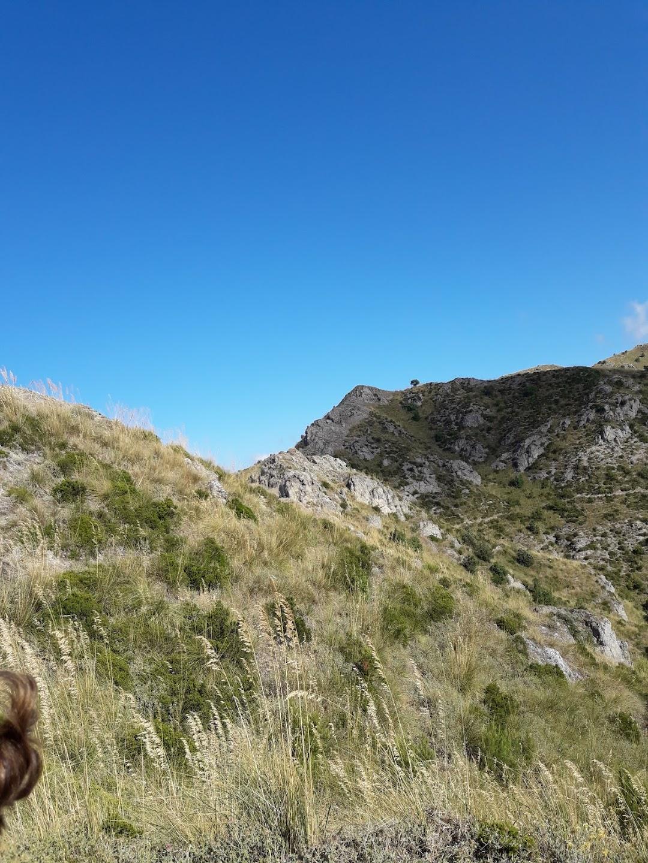 Grotta Mirabella