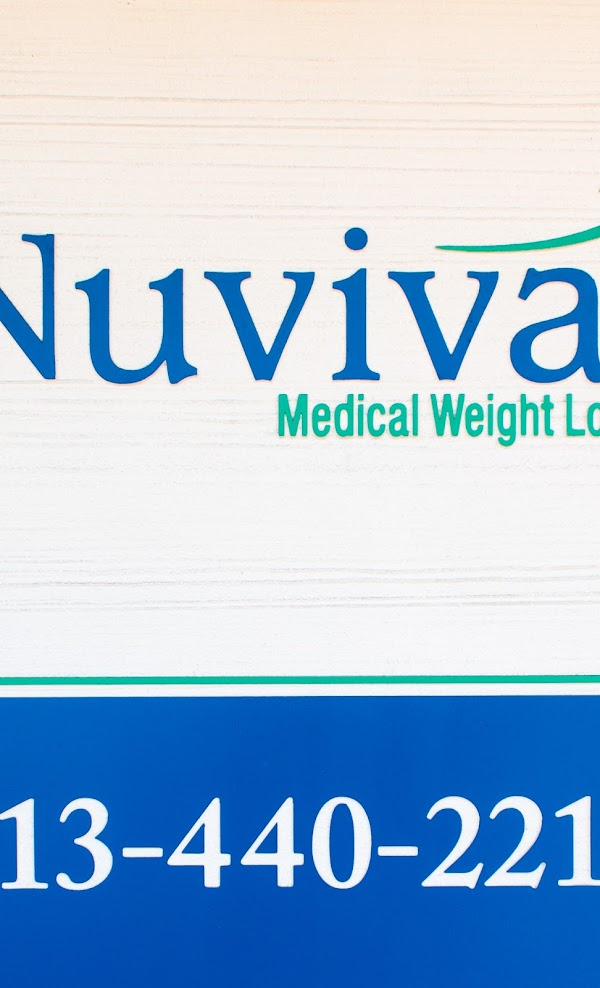 nuviva medical weight loss clinic of tampa tampa fl