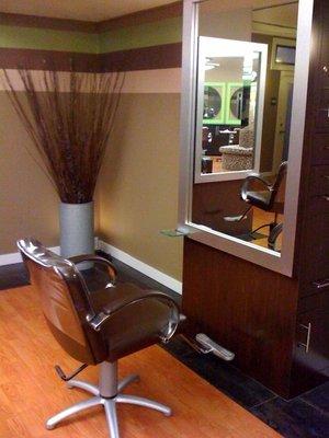 Hair Salon «UK Hair Full Service Salon», reviews and photos, UK Hair Full Service Salon, 1410 Burlingame Ave, Burlingame, CA 94010, USA