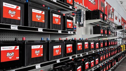 Gym Batteries Expert Dolbeau à Dolbeau-Mistassini (Quebec) | CanaGuide
