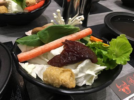 嗑肉石鍋(西螺店)