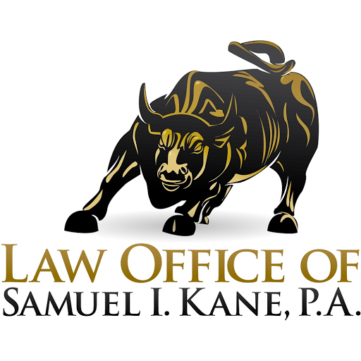 Personal Injury Attorney «Law Office of Samuel I. Kane, P.A.», reviews and photos