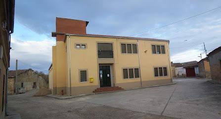 Pedrosillo el Ralo Town Hall