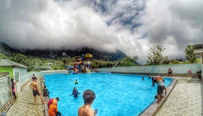 Tempat Wisata Menarik Paling Populer Di Berastagi