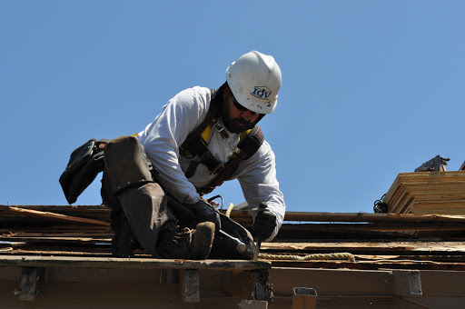 IQV Construction & Roofing in San Jose, California
