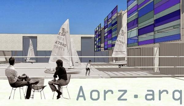 Aorz Arquitecto