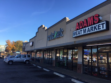 Adam's Meat Market