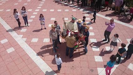 Ayuntamiento de Laroya