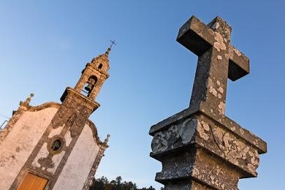 Igrexa de San Paio de Ferreira