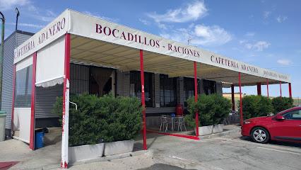 Cafetería Adanero