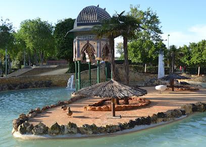 Alqueria Dos Hermanas Park