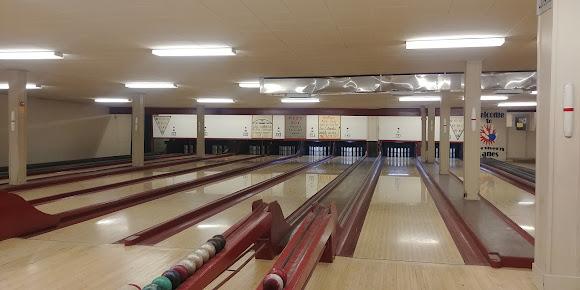 Northern Lanes Bowling
