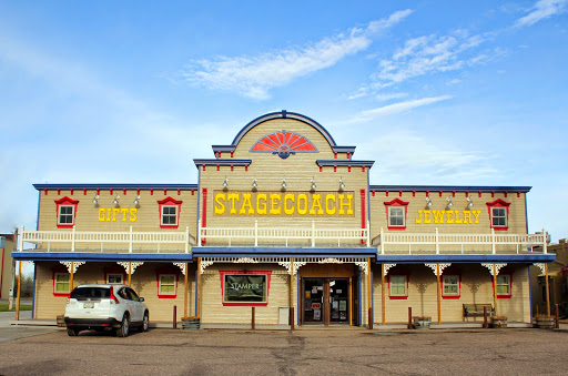 Gift Shop «Stagecoach», reviews and photos, 310 3rd Ave, Kearney, NE 68845, USA