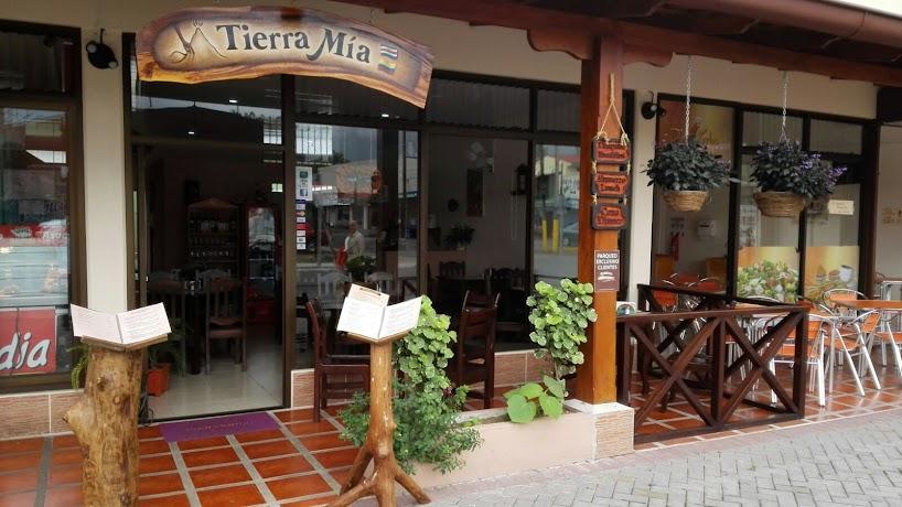 Fotografía del restaurante Tierra Mía