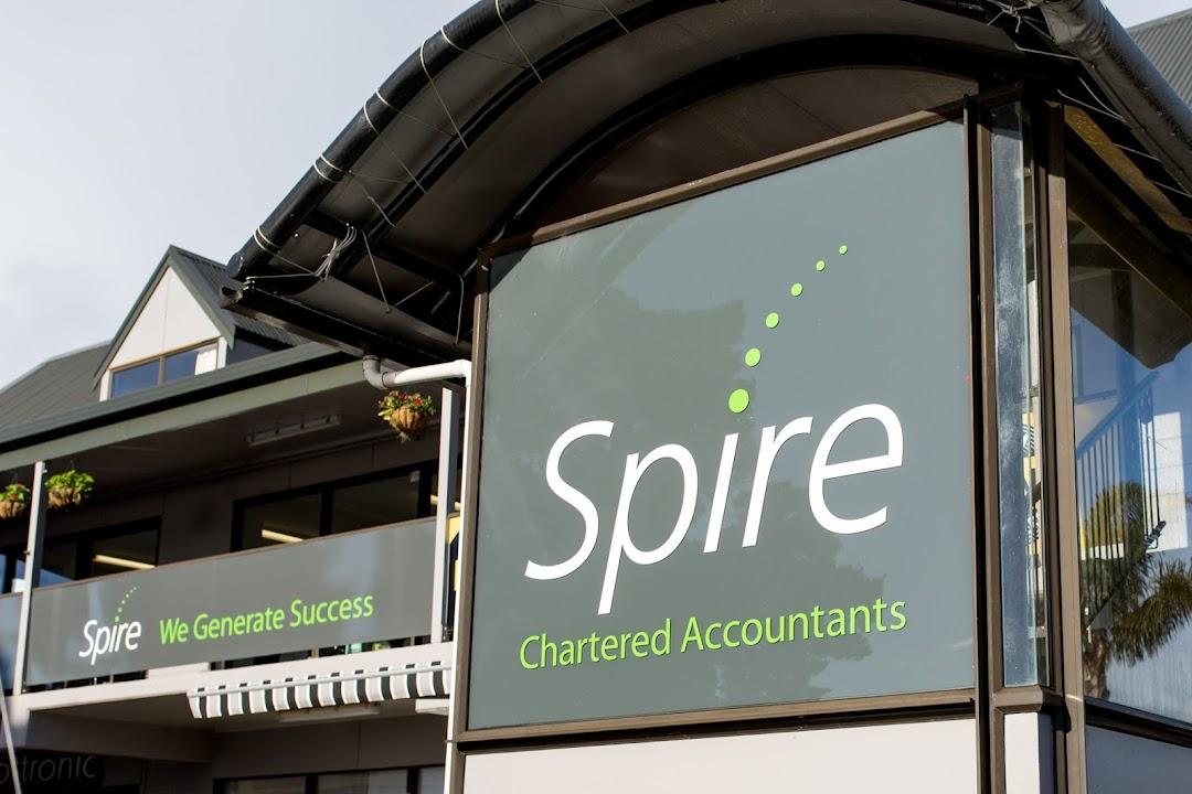 Spire Accountants Kerikeri
