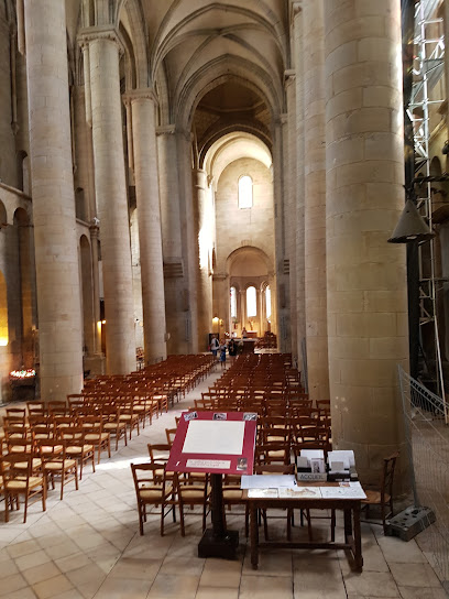 Collégiale Saint-Martin de Brive-la-Gaillarde