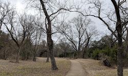 Twin Creeks Historic Park