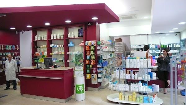 Farmacia Enrique Petit Ramiz
