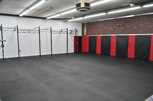 Gym District 9 - Gym Fitness in Baie-Comeau (QC) | CanaGuide