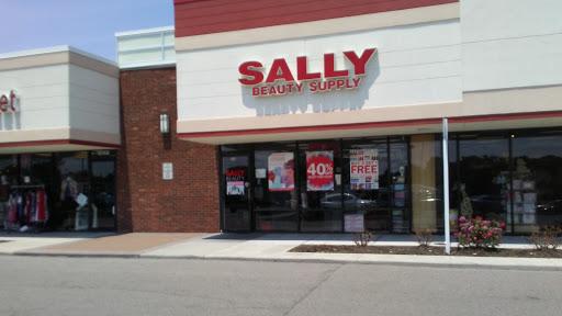 Beauty Supply Store «Sally Beauty», reviews and photos, 12144 W 63rd St, Shawnee, KS 66216, USA