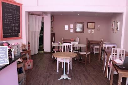 photo du restaurant La Reine des Tartes