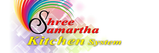 Shri Samarth Kitchen Trolleys