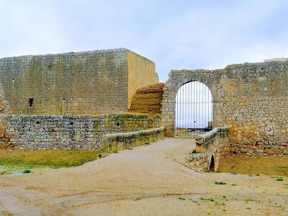 Castillo de Villagarcia de Campos