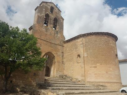 Iglesia Romanica, Arcas, Cuenca