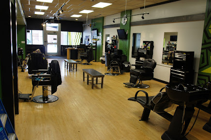 Diversified Cuts Barbershop