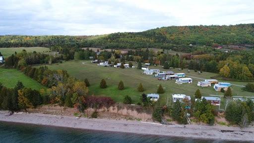 Camping Camping Parc Fleurantide Park à Escuminac (QC) | CanaGuide
