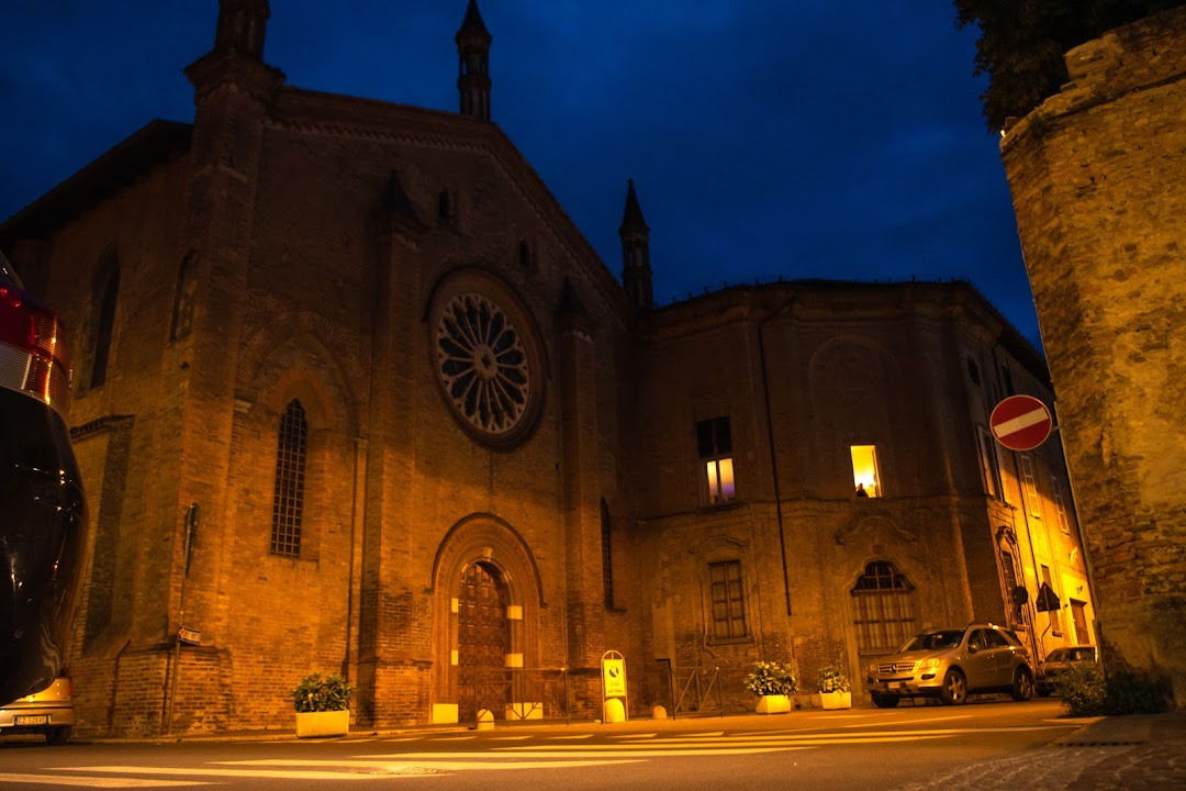 Chiesa di SantAnna