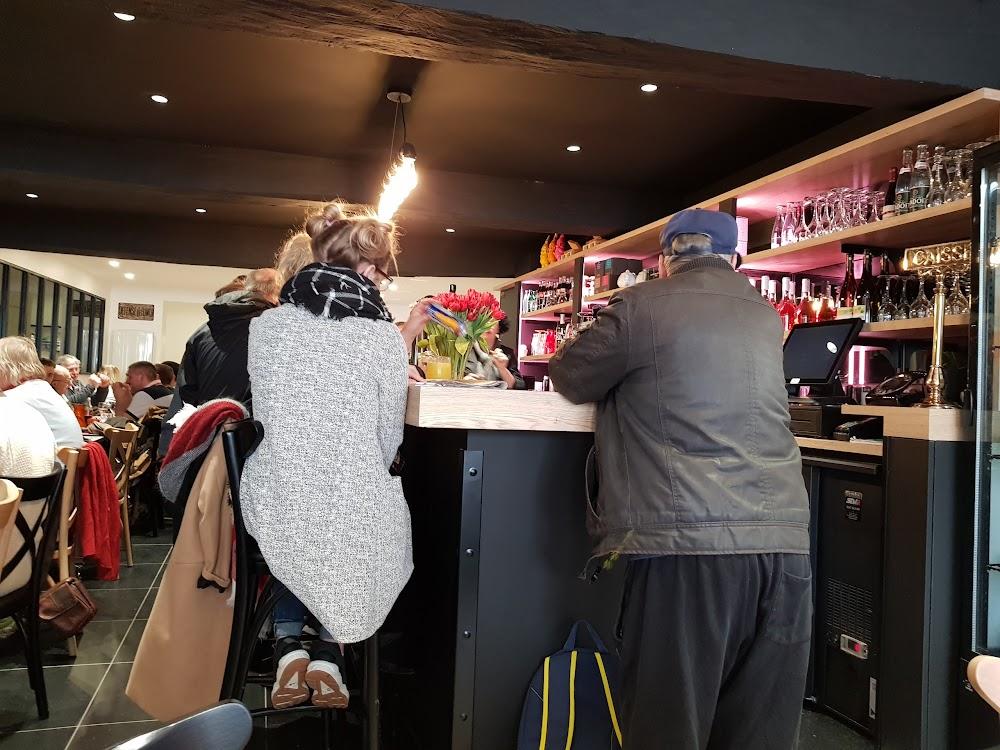 photo du resaurant Cafe de l'Union ...chez les filles